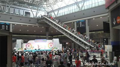 東京おもちゃショー開催